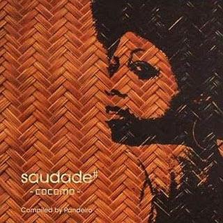 VA - Saudade Cocomo (Rap/Jazz)