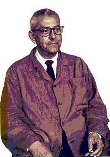 Vida del maestro Enrique Díaz Ferreras