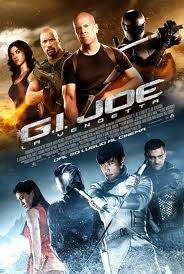 G.I. Joe: Retaliation | Nonton Film Gratis