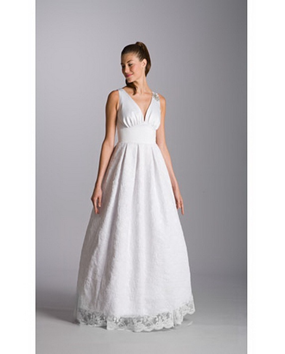 2012 Aria wedding Dresses Spring Collection - World of Bridal