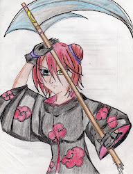 Akasuna no Yoru