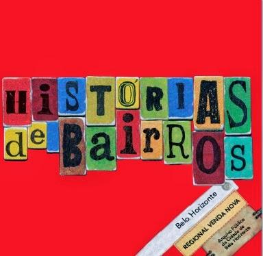 HISTÓRIA DOS BAIRROS REGIONAL VENDA NOVA