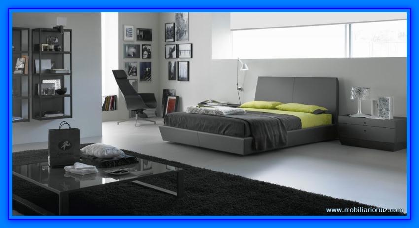 Imagenes de dormitorios decoracion con dise os elegantes - Disenos de dormitorios ...