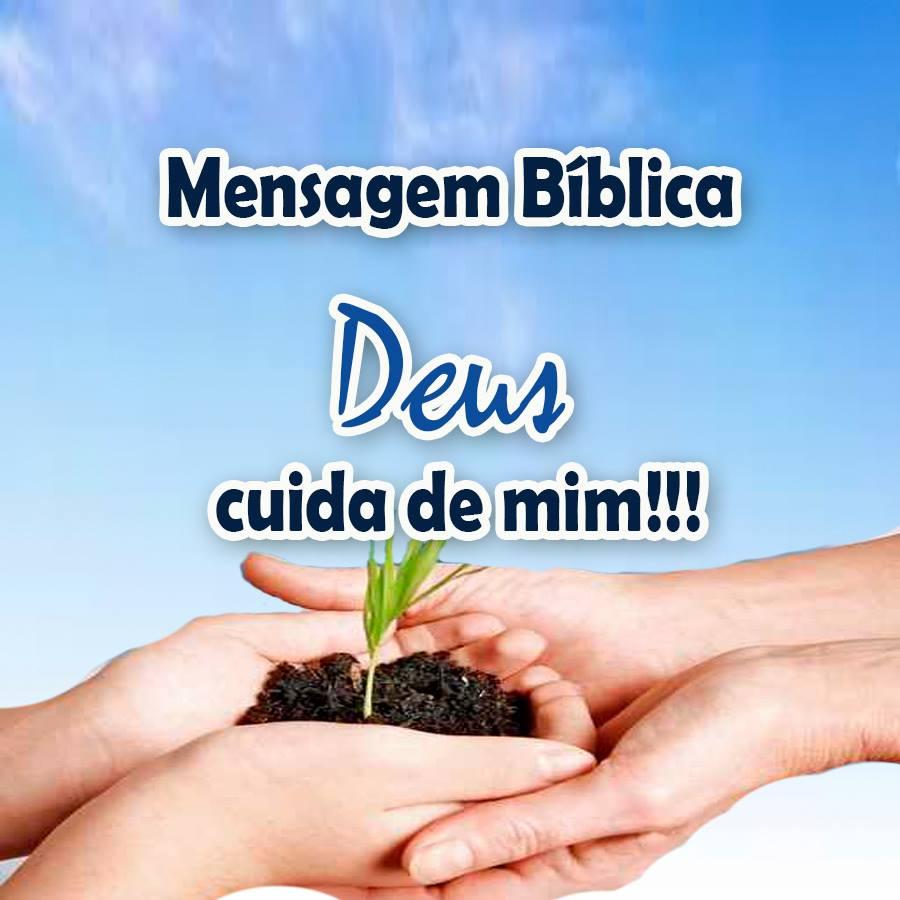 Selinho Mensagem biblica