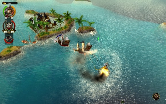 pirates of black cove gold edition pc screenshot 3 Pirates of Black Cove Gold Edition PROPHET