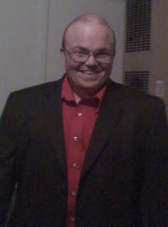Vernon Dale Cook - PR Blog Contributor