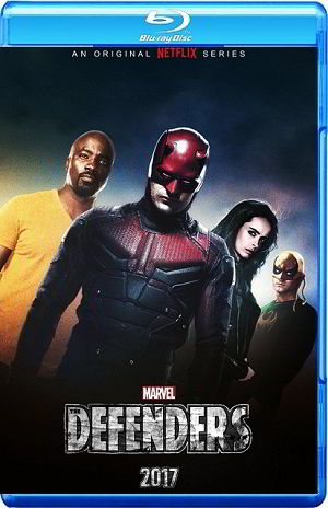 The Defenders Season 1 Episode 1 WEBRip 720p