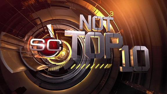 Not Top Ten Lo mejor de lo peor del año 2011