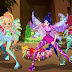 Winx Club 6x08: Attack of the Sphinx (Legendado)