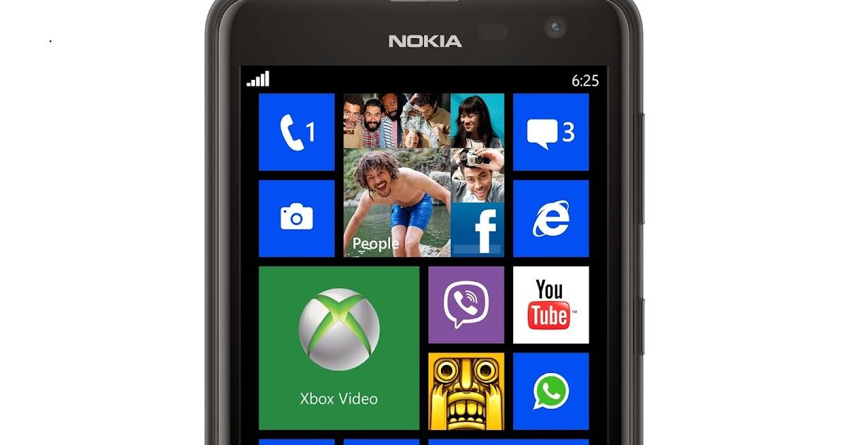 Harga Nokia Lumia 520 Dan Spesifikasi Terbaru 2013 - Caroldoey