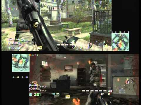 The Best Xbox 360 Co-Op Offline Split-Screen Games ...