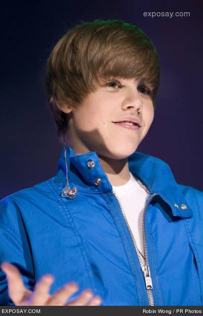 Car New Modified Justin Bieber Fashion Style