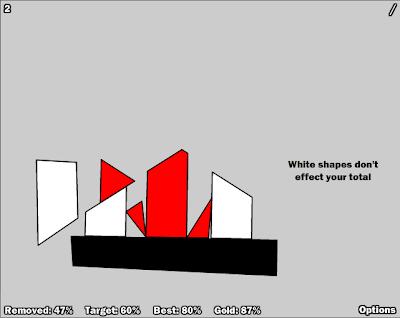 Игра: Три взмаха