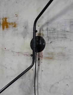 Prise electrique sur douille ampoule