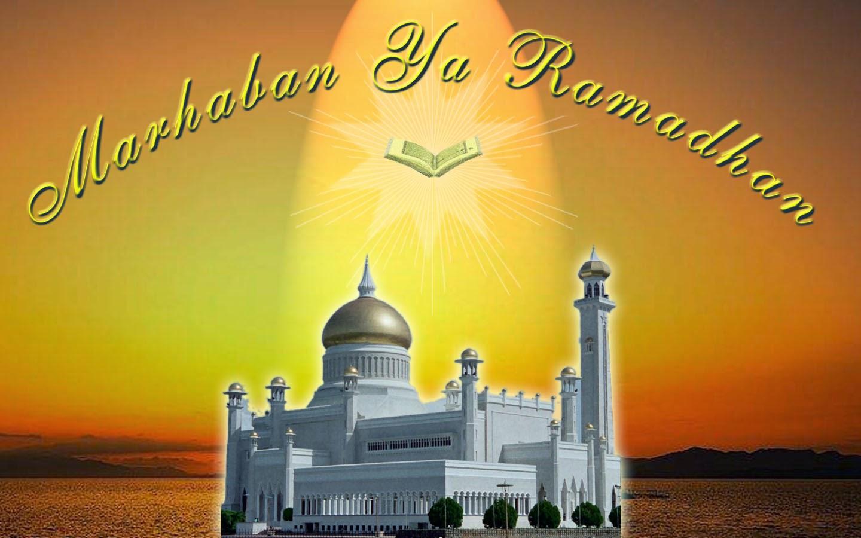 Kumpulan Ucapan Selamat Berpuasa Bulan Ramadhan 2014
