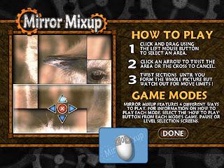 Mirror Mixup v1.16.3 incl keygen-THETA