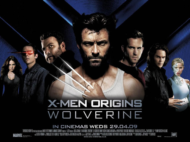 X-Men Origins: Wolverine X Men Origins Wolverine 2009 720p BRRiP MKV Single Link HD Movies 640x479 Movie-index.com