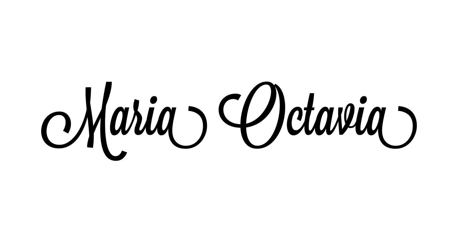 Maria Octavia
