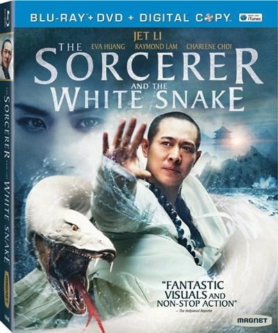 El Hechicero y la Serpiente Blanca DVDRip Subtitulos Español Latino