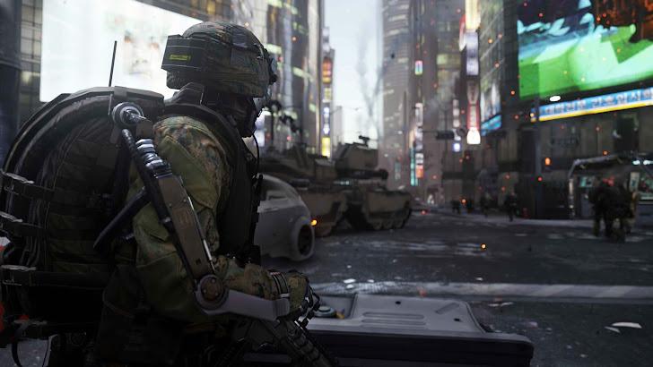 Call of Duty Advanced Warfare 15