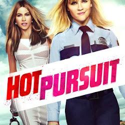 Poster Hot Pursuit 2015