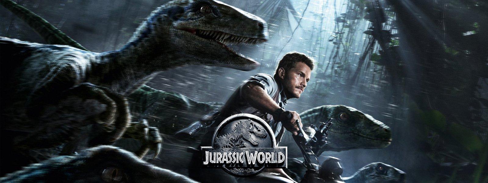 Công Viên Kỷ Jura 4 - Jurassic World - 2015
