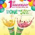 Till 14 Feb 2016 Boost Juice