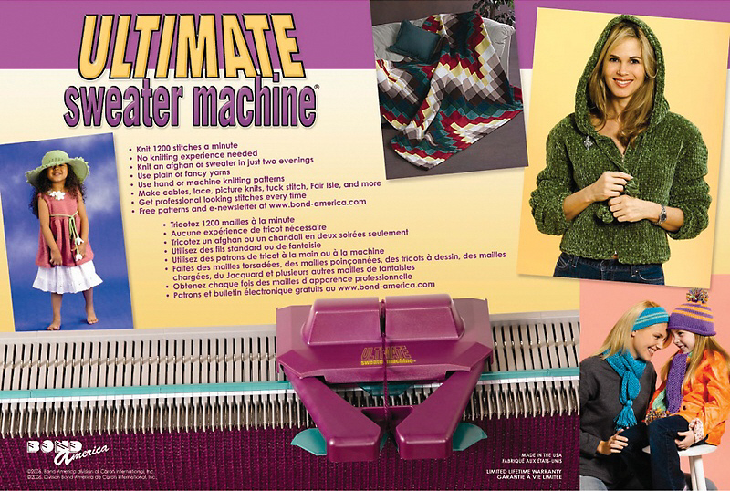 Unique Free Machine Knitting Patterns To Download Model Knitting