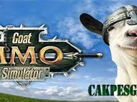 Goat Simulator MMO Simulator v1.2.1 Apk Full OBB
