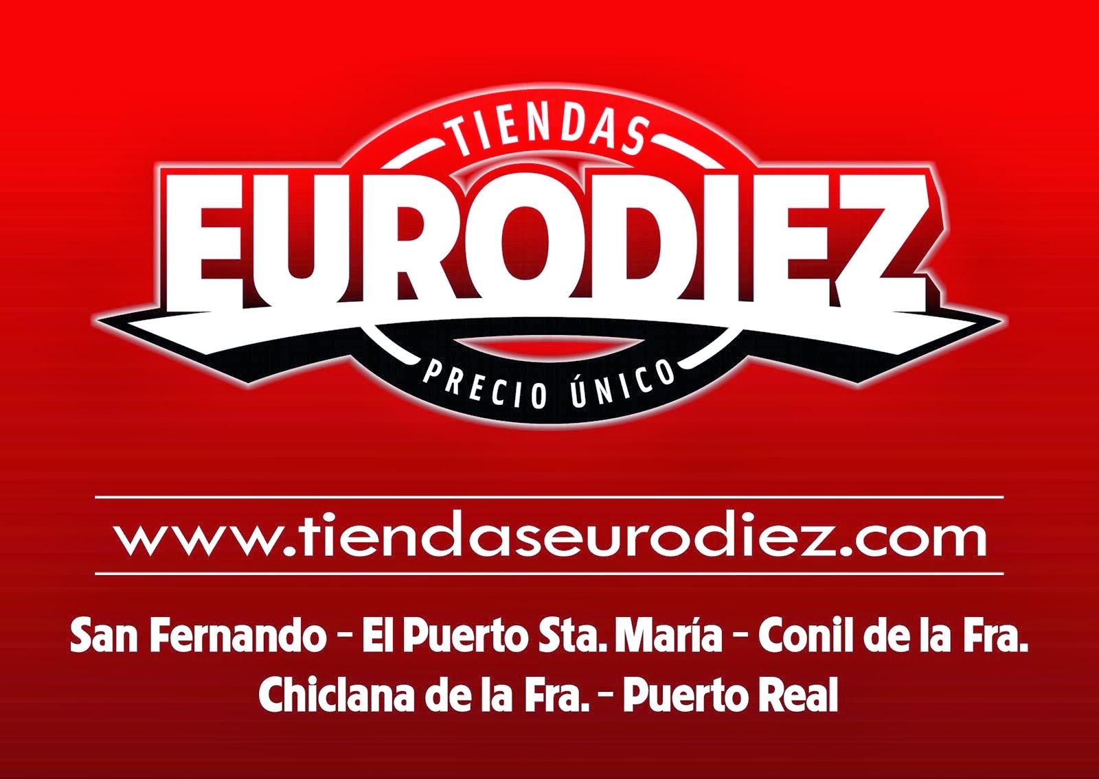 Tiendas Eurodiez