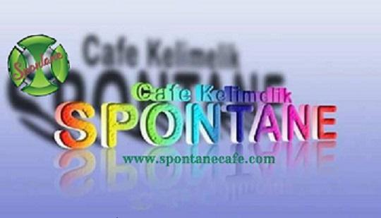 Spontane Cafe Kelimelik