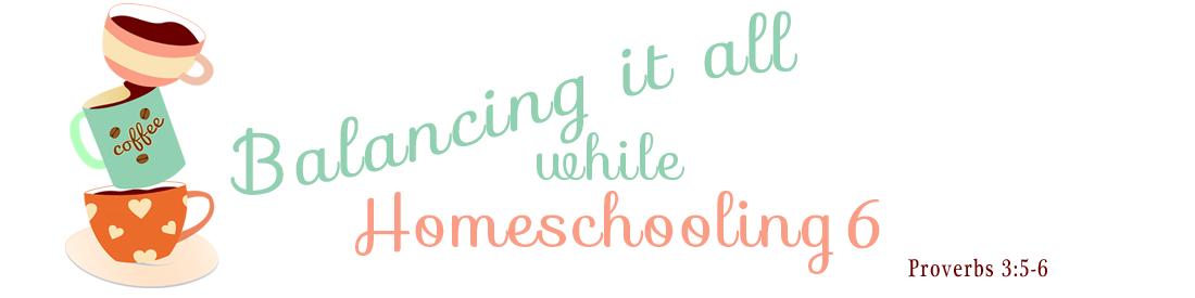 Homeschooling 6