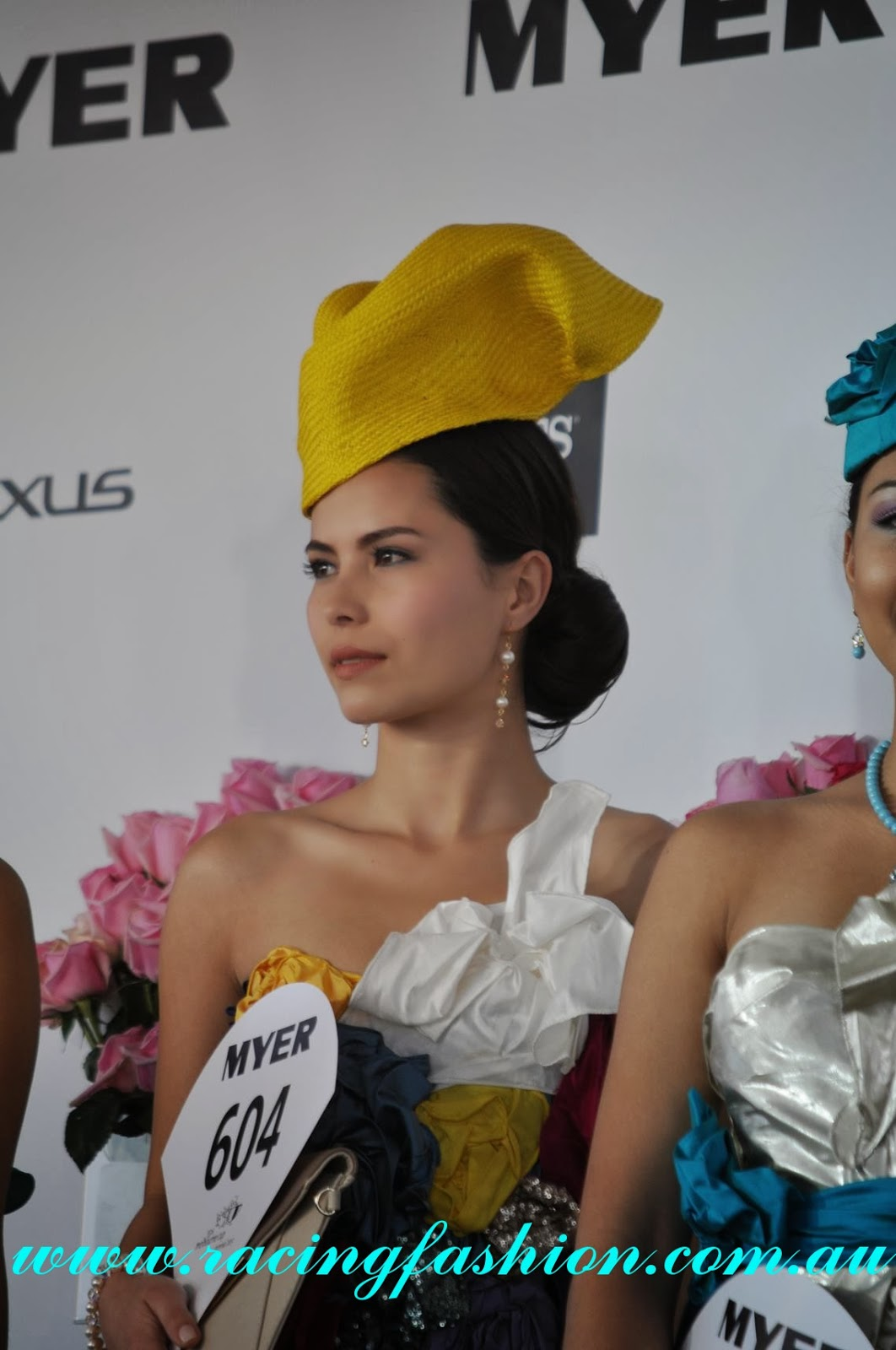 Melbourne Cup 2018 Fashion Tips, Dresses Hats - Punters 73