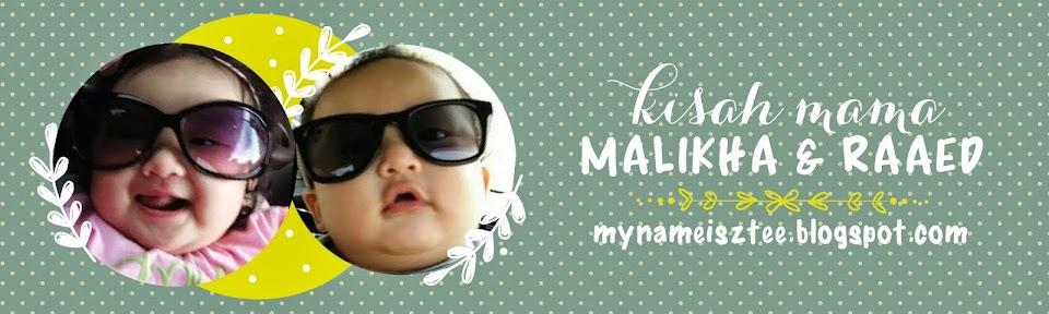 KISAH MAMA MALIKHA