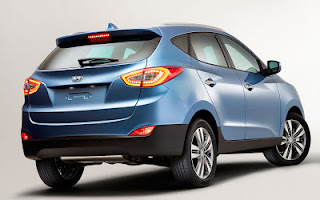 2014 Hyundai Tucson Review And Release Date
