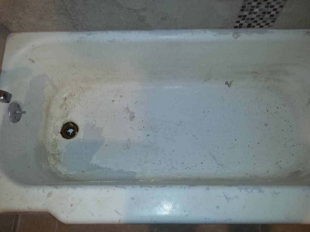 Quality Bathtub Repair OKC 405 397 5559