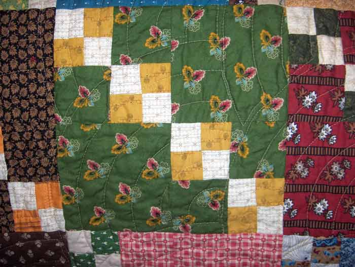 Humble Quilts:
