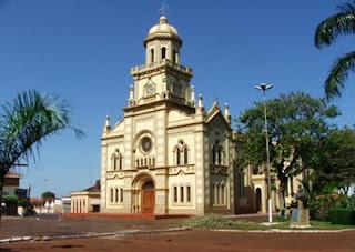Ituverava, Igreja de Ituverava
