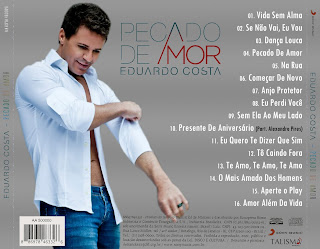 Download  musicasEduardo Costa   Pecado de Amor