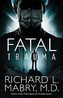 fatal trauma book
