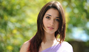 Tamanna Wide Screen Wallpapers in Saree