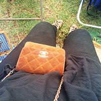 vintage chanel, vintage chanel bag, etsy