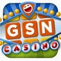 GSN Casino – Wheel Of Fortune Slots, Deal Or No Deal Slots, Video Bingo And More App iTunes App Icon Logo By Game Show Network - FreeApps.ws