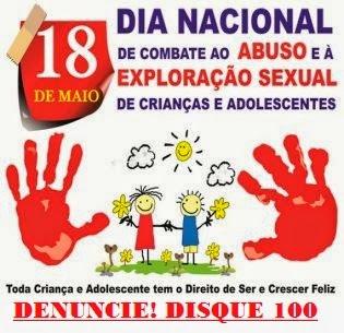 DENUNCIE! DISQUE 100