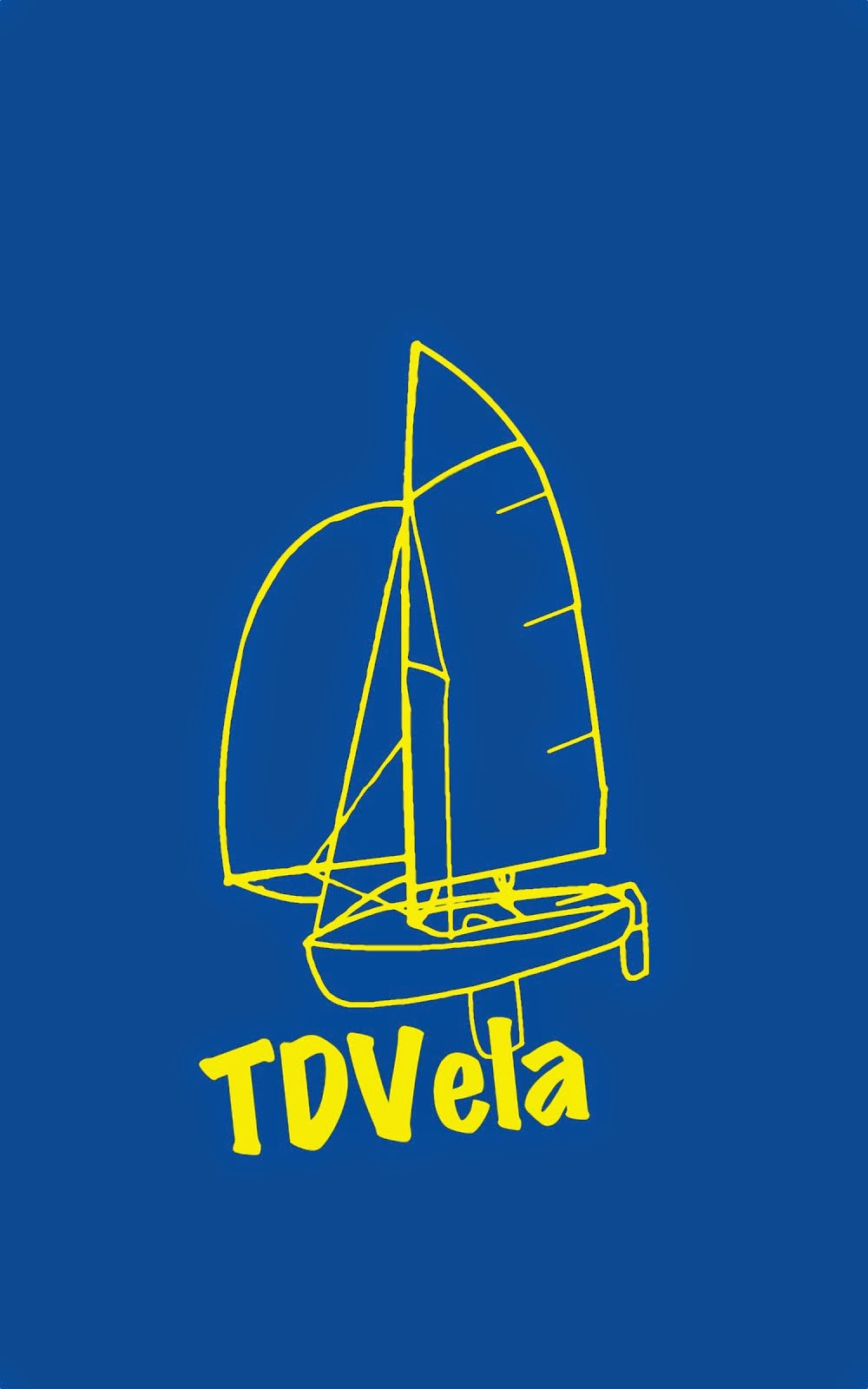 Logo Técnicos de vela