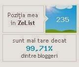 Top Bloguri România