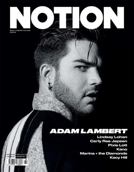 adam+lambert