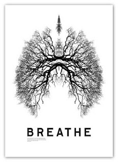 breath lungs tree qi gong importance