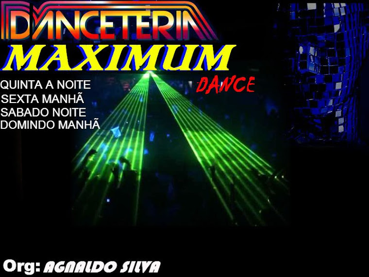 DANCETERIA MAXIMUM DANCE