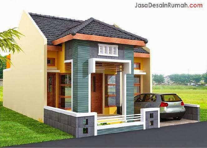 Desain Pagar Kaca Minimalis 2015   Modelrumahminimalis123